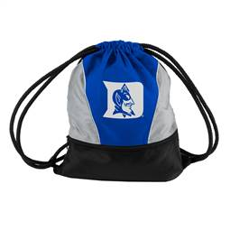 Duke University Blue Devils Spirit String Pack Tote