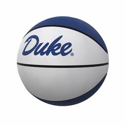 Duke Official-Size Autograph Basketball