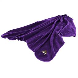 East Carolina University Pirates Huddle Fleece Throw Blanket