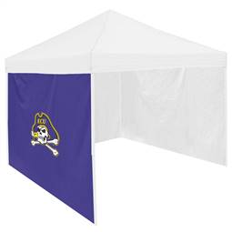 East Carolina University Pirates 9 X 9 Canopy Side Wall