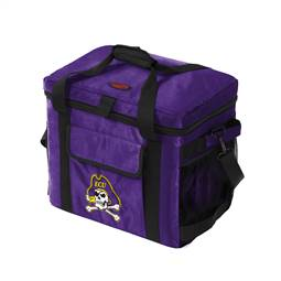 East Carolina University Pirates Glacier Cooler