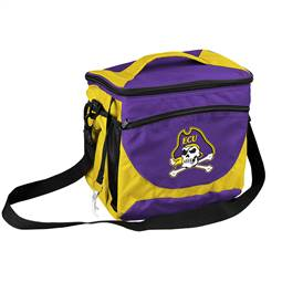 East Carolina 24 Can Cooler