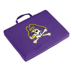 East Carolina University Pirates Bleacher Cushion