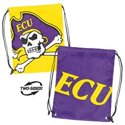 East Carolina Doubleheader Backsack