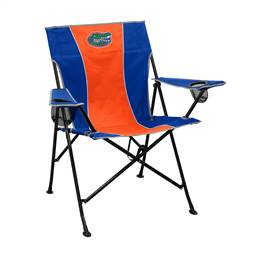 University of Florida Gators Pregame Chair Folding Tailgate