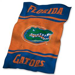 University of Florida Gators Ultrasoft Throw Blanket