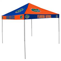 University of Florida Gators 9 X 9 Checkerboard Canopy - Tailgate Tent