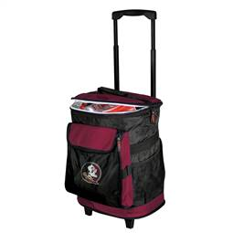 Florida State University Seminoles 48 Can Rolling Cooler