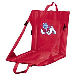 Fresno State University Bulldogs Stadium Seat