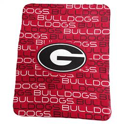 Georgia Classic Fleece