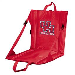 University of Houston Cougars Stadium Seat 80 - Stadium Seat