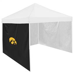 University of Iowa Hawkeyes 9 X 9 Canopy Side Wall
