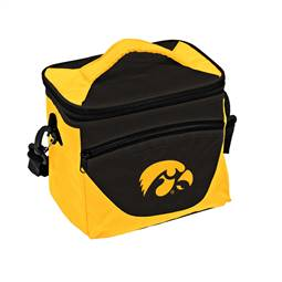 University of Iowa Hawkeyes Halftime Cooler Lunch Box Pail