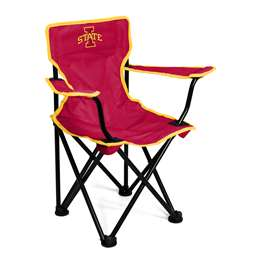 Iowa State University Cyclones Toddler Chair Folding