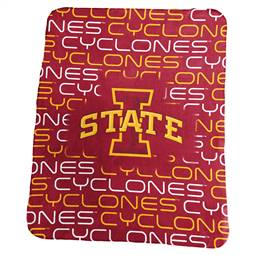 Iowa State University Classic Fleece