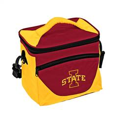 Iowa State University Cyclones Halftime Cooler Lunch Box Pail