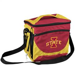 Iowa State University 24 Can Cooler