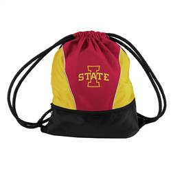 Iowa State University Cyclones Spirit String Pack Tote