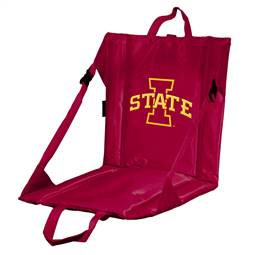 Iowa State University Cyclones Stadium Seat