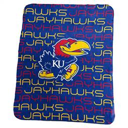 Kansas Classic Fleece