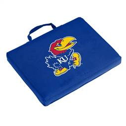 University of Kansas Jayhawks Bleacher Cushion