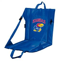 University of Kansas Jayhawks Stadium Seat 80 - Stadium Seat