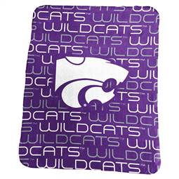 Kansas State University Classic Fleece