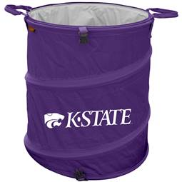 Kansas State University Collapsible 3-in-1