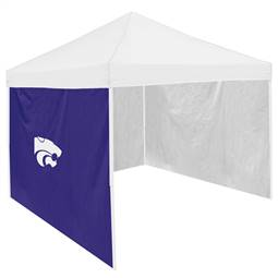 Kansas State University Wildcats Side Panel Wall for 9 X 9 Canopy Tent