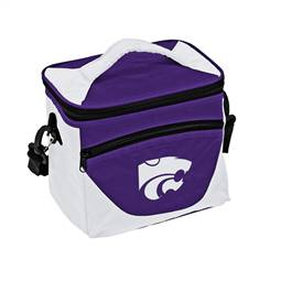 Kansas State University Wildcats Halftime Cooler Lunch Box Pail