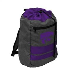 Kansas State University Journey Backsack