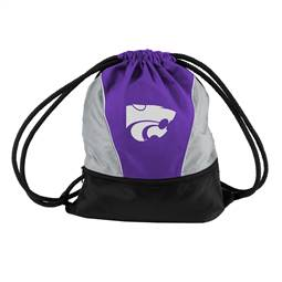 Kansas State University Wildcats Spirit String Pack Tote