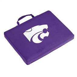 Kansas State University Wildcats Bleacher Cushion