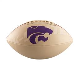 Kansas State University Full-Size Autograph Football