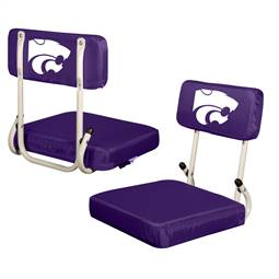 Kansas State University Wildcats Hardback Stadium Seat
