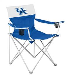 University of Kentucky Big Boy Folding Chair with Carry Bag