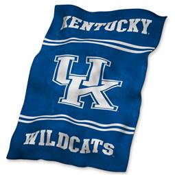 University of Kentucky Wildcats Ultrasoft Throw Blanket
