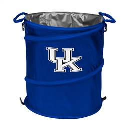 University of Kentucky Wildcats 3-IN-1 Cooler Trash Can Hamper