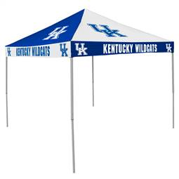 University of Kentucky Wildcats 9 X 9 Checkerboard Canopy - Tailgate Tent