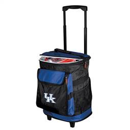 University of Kentucky Wildcats 48 Can Rolling Cooler