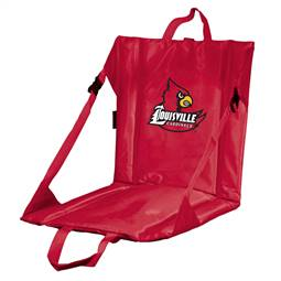 University of Louisville Cardinals Stadium Seat