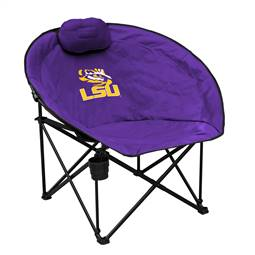 LSU Louisiana State University Tigers Squad Chair