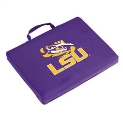 LSU Louisiana State University Tigers Bleacher Cushion