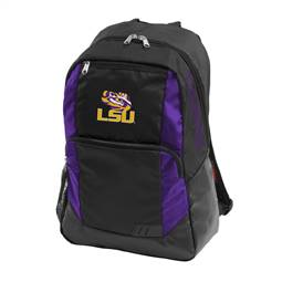 LSU Louisiana State University Tigers Closer Backpack