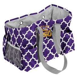 LSU Louisiana State University Tigers Junior Caddy