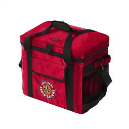University of Louisiana Lafayette Ragin Cagins Glacier Cooler