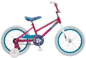 Pacific Girl's Gleam Bicycle, Pink 16 in.