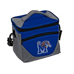 University of Memphis Tigers Halftime Cooler Lunch Box Pail