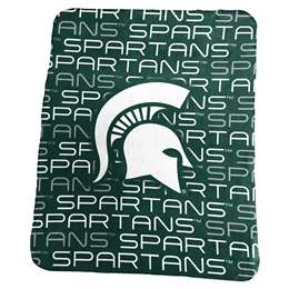 Michigan State University Classic Fleece