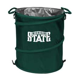 Michigan State University Collapsible 3-in-1